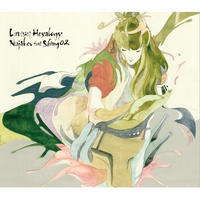 Nujabes&Shing02 / Luv(sic) Hexalogy [CD]