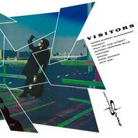 佐野 元春 / VISITORS [LP]