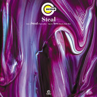 ONEGRAM / Steal [7inch]