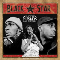 11月下旬入荷予定 - ARETHA FRANKLIN / BLACK STAR & GUCCI MANE [7inch]