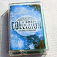 V.A. / Collission Remixed (Aqua Blue Cassette) [TAPE]