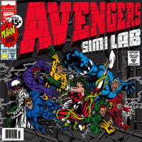 SIMI LAB / Avengers [12INCH]