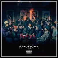KANDYTOWN / BLAKK MOTEL [2LP]