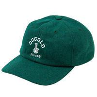 ORIGINAL BONG WOOL CAP (GREEN)