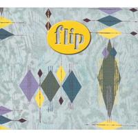 THE HIGH-LOWS / flip flop2 [4LP]