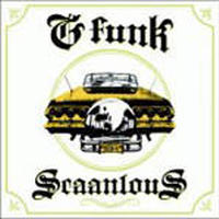 DJ A-1 / G FUNK SCAANLOUS [MIX CD]