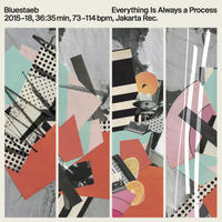 EVERYTHING IS ALWAYS A PROCESS / BLUESTAEB  [LP]