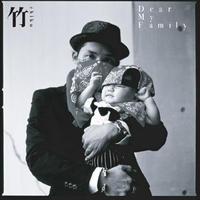竹(TIKU) / DEAR MY FAMILY [CD]