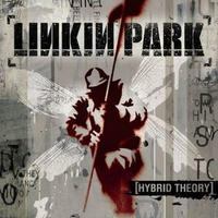 LINKIN PARK / HYBRID THEORY [LP]