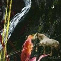 STERUSS / 白い三日月 [CD]