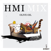 Olive Oil / HMI MIX [MIX CDR]