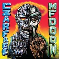 "MF DOOM & CZARFACE  / CZARFACE MEETS METAL FACE ""帯付国内盤仕様"" [CD]"