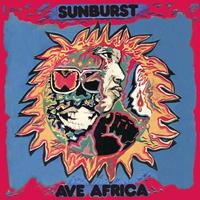 SUNBURST / AVE AFRICA [CD]