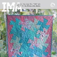 DJ Mitsu The Beats(GAGLE/JAZZY SPORT) / IMA#21 [MIX CD]