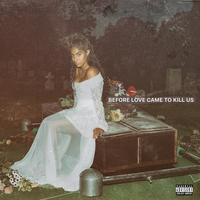 JESSIE REYEZ / BEFORE LOVE CAME TO KILL US [2LP]