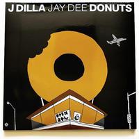 J Dilla / Donuts Repress [2LP]
