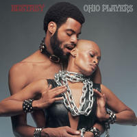 Ohio Players / Ecstasy [LP]