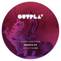 Harry Wolfman / Nemoto EP [12inch]