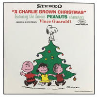 VINCE GUARALDI / A Charlie Brown Christmas [3inch]