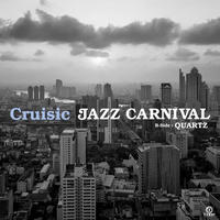 CRUISIC / JAZZ CARNIVAL [7inch]