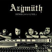 AZYMUTH / DEMOS 1973-1975 VOLUME 1 [LP]