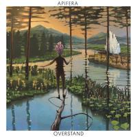 予約 - Apifera  / Overstand [LP]