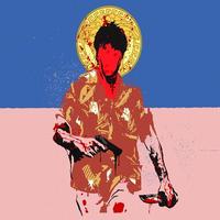 38 SPESH & BENNY THE BUTCHER / STABBED & SHOT [LP]