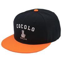 ORIGINAL BONG SNAPBACK CAP (OLIVE/BLACK)