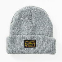 FLICK BEANIE (LIGHT GRAY)