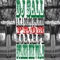 DJ SALL from NORTHC'Z / STLIKE MIX VOL.1 [MIX CD]
