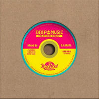 DJ ARATA / Calm & Jazzy -Dripwith Music2- [MIX CD]