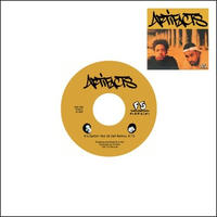 2月下旬 - ARTIFACTS / T'S GETTIN' HOT (K-DEF REMIX)[7inch]