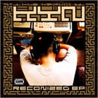 KYN from SD JUNKSTA / RECOGNIZED EP [CD]