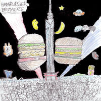 HAMBURGER BROTHERS [FREEZ x WAPPER] / HAMBURGER BROTHERS [CD]
