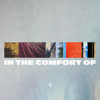 SANGO / IN THE COMFORT OF [CD]