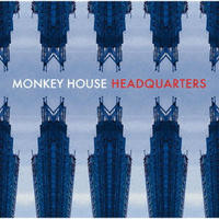 MONKEY HOUSE / HEADQUARTERS [CD]