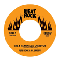 PETE ROCK & C.L. SMOOTH / THEY REMINISCE OVER YOU (ALTERED TAPES REMIX)[7inch]