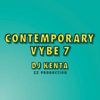 DJ KENTA (ZZ PRODUCTION) / Contemporary Vybe 7 [MIX CD]