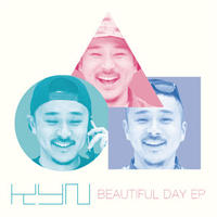 KYN / Beautiful day EP [CD]