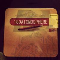 DJ KILLWHEEL aka 16FLIP / 180Atomosphere 6 [MIX CD]
