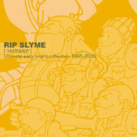 RIP SLYME / YAPPARIP [CD]