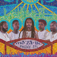 PHONY PPL / MO'ZA-IK. [CD]
