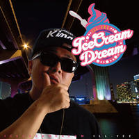 ILL-TEE/ICE CREAM DREAM [CD]