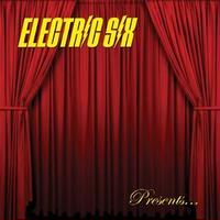 Electric Six ‎/ Bitch, Don't Let Me Die [CD]
