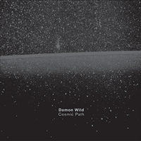 DAMON WILD / COSMIC PATH [CD]