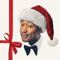 JOHN LEGEND / A LEGENDARY CHRISTMAS: DELUXE EDITION [2LP]