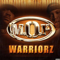 M.O.P. / WARRIORZ [2LP]