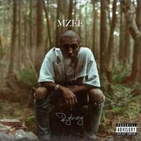 RYKEY / MZEE [CD]