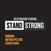 LIBRO、ポチョムキン、Bose、CHOZEN LEE / STAND STRONG [7inch]