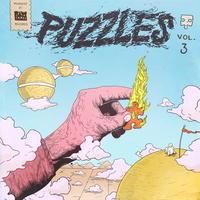 V.A / Puzzles Vol.3 [LP]